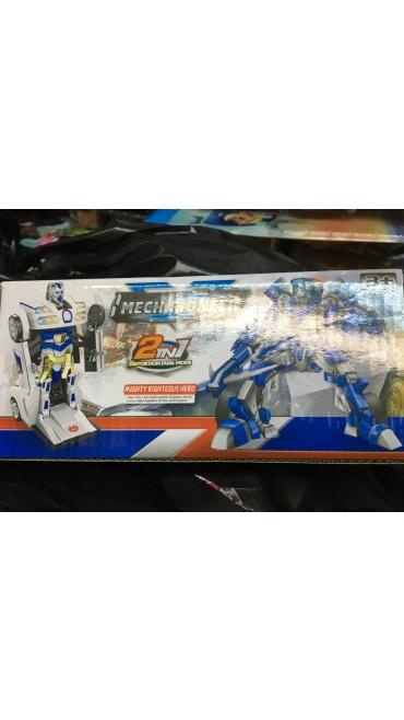 robot 3/set