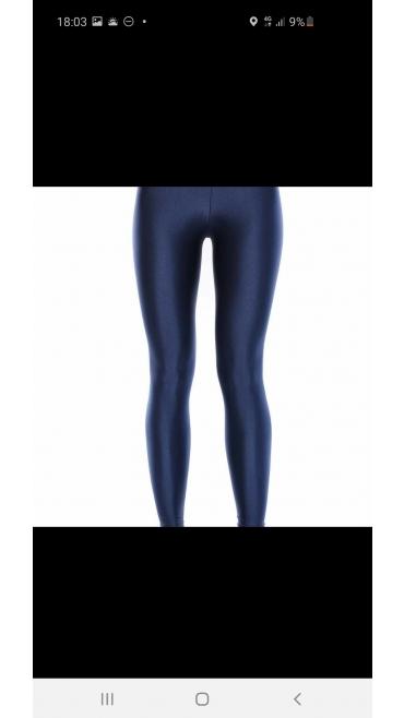 colanti dama s-xl 92%micro 8%elastan 4/set