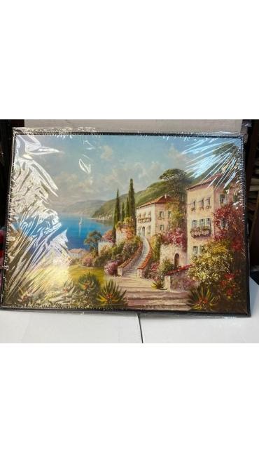 tablou carton 60x44 cm 4/set