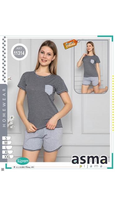 pijama dama 5/set