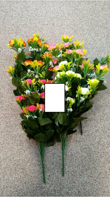 flori artificiale 5/set
