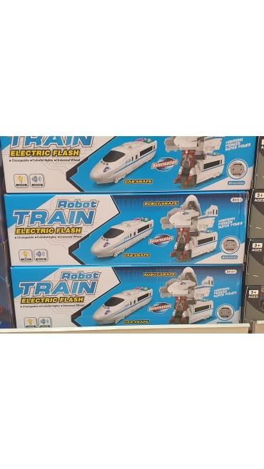 tren robot 3/set