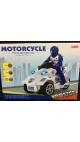 motocicleta 3/set